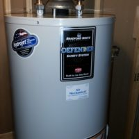Bradford White Hot Water Heaters