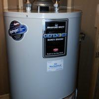 Bradford White Hot Water Heaters